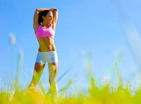 Как вывести воду из организма для похудения