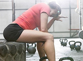 Секреты быстрого сжигания жира: как правильно и эффективно тренироваться в спортзале