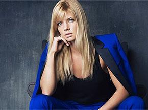 Секреты стройности и красоты от актрисы Насти Задорожной