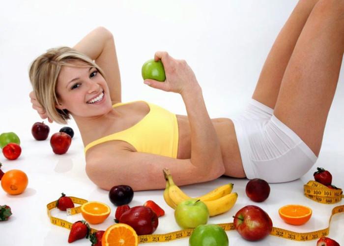 Как заставить себя правильно питаться чтобы похудеть