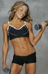 Фитнес для похудения