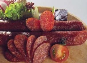 Технология приготовления копченых колбас