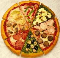 Пицца – кусочек солнечной Италии