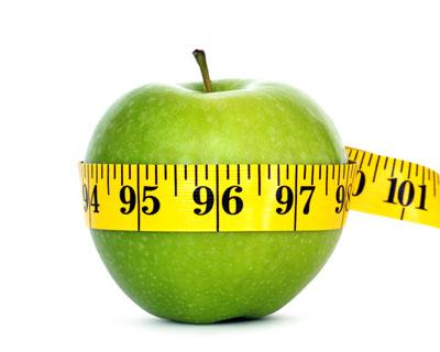 Чем полезны яблоки при похудении