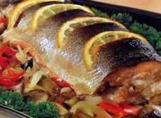 Рыба, польза