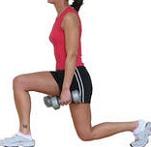Упражнение для ног