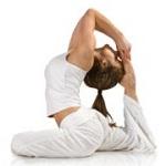 Силовая йога: комплекс упражнений для начинающих
