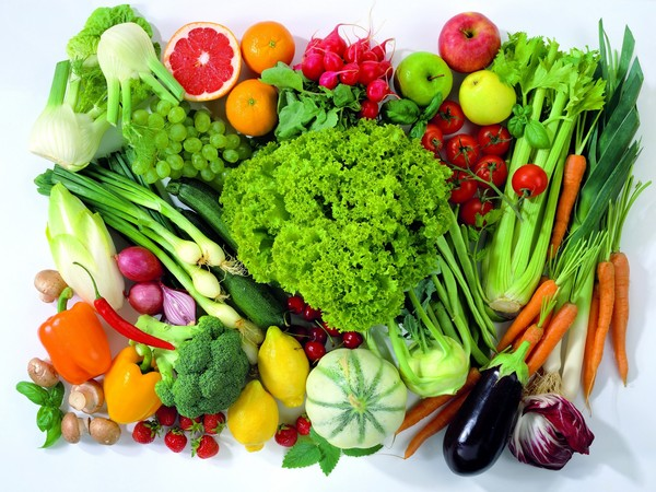 Правильное питание: основные принципы
