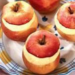 Диета на овсянке и яблоках
