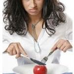 Как сесть на диету правильно