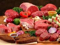 Железо в продуктах питания и в организме человека