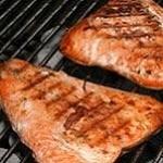 лосось: калорийность