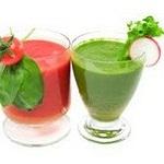 Смузи диета для похудения