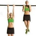 10 упражнений для мужчин женщине