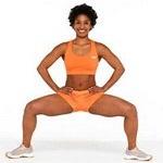 Упражнения для внутренней стороны бедра