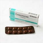 Как принимать препарат Сенадексин для похудения
