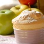 Рецепт для диеты Кима Протасова: яблочное суфле