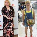 Диета Пермяковой: как похудела Люба из Интернов