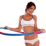 Общеразвивающие упражнения с хулахупом