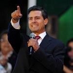 Президент Мексики намерен одержать победу в борьбе с лишним весом