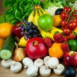 Фрукты и овощи предотвратят рак груди