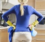 Диетологи уверяют, что уборка в доме не заменяет физическую активность