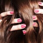 Диета для волос и ногтей