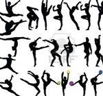 Нетрадиционные виды гимнастики