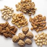 Снизить развитие ожирения и раковых заболеваний помогут орехи