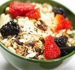 Мюсли для похудения: как готовить