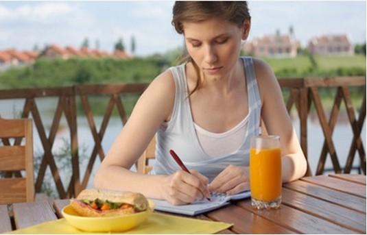 Ваш смартфон — первый помощник на пути к похудению