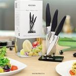 Керамические ножи Kerle Koch
