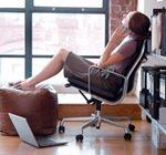 Сидячий образ жизни и ожирение пагубно влияют на почки