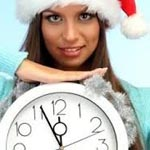 Медики уверены: перед Новым годом нежелательно худеть
