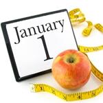 Как за две недели похудеть к Новому Году