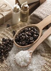Кофейный скраб от растяжек и целлюлита