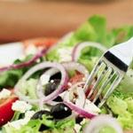 Растительная диета помогает справиться с астмой