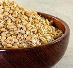 Проросшая пшеница: польза и вред