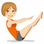 Медленные упражнения