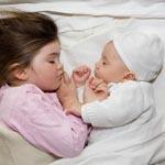 Проблемы со сном у детей способствуют развитию ожирения