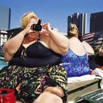 Избыточный вес может способствовать более продолжительной жизни