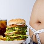Россия занимает пятое место в мире по ожирению