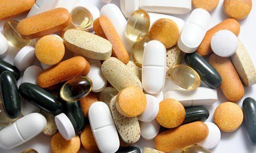 Сущность и значение витаминов и минеральных веществ