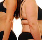 Российские ученые назвали причины развития ожирения у россиян