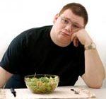 Считаете калории перед едой - будете жить долго!