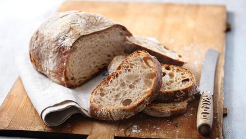 Рецепты бездрожжевого хлеба на закваске