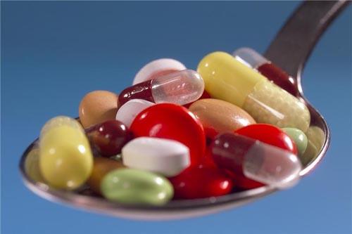 Витамины группы В (В1, В6, В12)