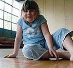 Эпидемия детского ожирения принимает новые обороты