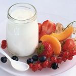 Употребление йогуртов с пробиотиками защитит вас от ожирения