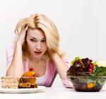 Диеты могут представлять угрозу для психического здоровья женщины